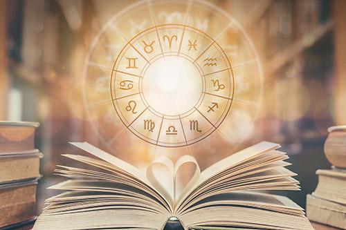 Book of zodiac stories